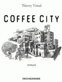 Thierry Vimal - Coffee city.