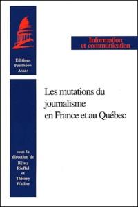 Les mutations du journalisme en France et au Québec.pdf