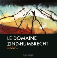 Thierry Weber et Bertrand Mac Gaw - Le domaine Zind-Humbrecht.
