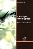 Thierry Weil - Stratégie d'entreprise.