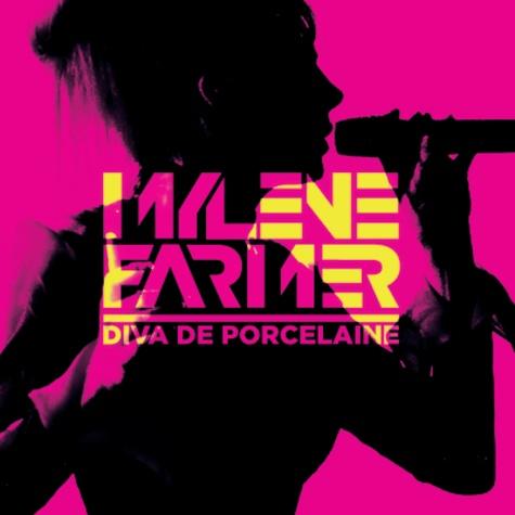 Mylène Farmer. Diva de porcelaine