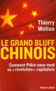 Coachingcorona.ch Le grand bluff chinois - Comment Pékin nous vend sa