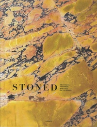 Thijs Demeulemeester - Stoned - Architects, Designers & Artists on the Rocks.