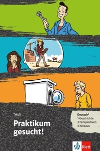 Téléchargez des livres audio gratuits en allemand Praktikum gesucht! 9783126880756 FB2 CHM MOBI in French