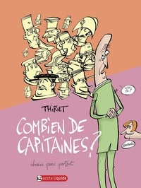 Thiriet - Combien de capitaines ?.