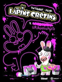 The Lapins Crétins Tome 4.pdf