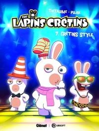 The Lapins Crétins Tome 7 -  Thitaume pdf epub