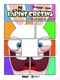Thitaume et Romain Pujol - The Lapins Crétins Tome 8 : Une case en moins !.
