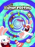 Thitaume et Romain Pujol - The Lapins Crétins Tome 9 : Hypnose.