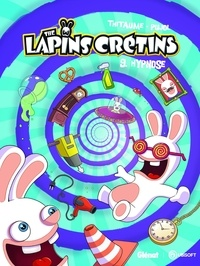 The Lapins Crétins Tome 9.pdf