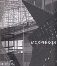 Thom Mayne et Val Warke - Morphosis - édition en langue anglaise.