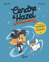 Thom Pico et  Karensac - Cendre et Hazel Tome 1 : Les sorcières chèvres.