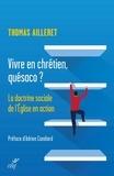 Thomas Ailleret - Une échelle dressée sur la terre.