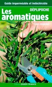 Thomas Alamy - Les aromatiques.