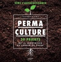 Permaculture - 20 projets de la jardinière au jardin de 250m2.pdf