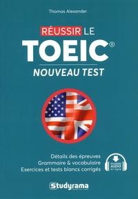 Réussir le TOEIC - Nouveau test.pdf