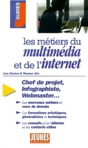 Thomas Alix et Loïc Denize - .