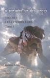 Thomas Allen - La conspiration des anges Volume 1 : Les contrôleurs - Tome 1.