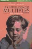 Thomas Armstrong - Les intelligences multiples dans votre classe.