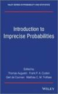 Thomas Augustin et Franck P. A. Coolen - Introduction to Imprecise Probabilities.