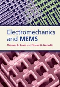 Electromechanics and MEMS.pdf