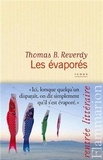 Thomas-B Reverdy - Les évaporés - Un roman japonais.