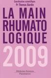 Thomas Bardin - La main rhumatologique 2009.