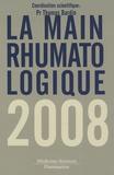 Thomas Bardin et F. Chaise - La main rhumatologique - Journée de l'URAM, 4 Octobre 2008.