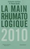 Thomas Bardin - La main rhumatologique - Journée de l'URAM, 2 octobre 2010.