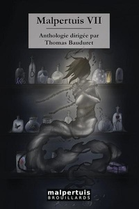 Thomas Bauduret - Malpertuis Tome 7 : .