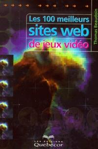 Goodtastepolice.fr Les 100 meilleurs sites web de jeux vidéo Image