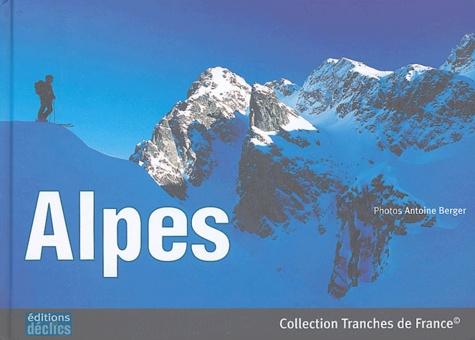 Thomas Berger - Alpes.