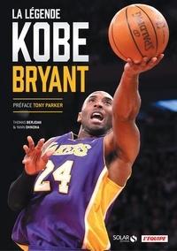 Thomas Berjoan et YANN OHNONA - La légende Kobe Bryant.