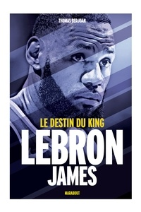 Thomas Berjoan - Lebron James.