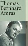 Thomas Bernhard - Amras.