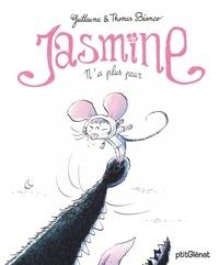 Thomas Bianco et Guillaume Bianco - Jasmine n'a peur de rien.