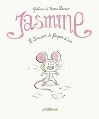 Thomas Bianco et Guillaume Bianco - Jasmine - Le concours de flaques d'eau.