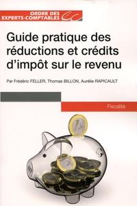 Deedr.fr Guide pratique des réductions et crédits d'impôts sur le revenu Image