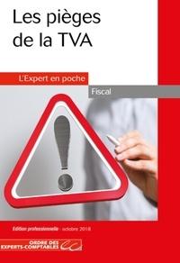Thomas Billon et Frédéric Feller - Les pièges de la TVA.