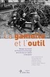 Thomas Bouchet et Stéphane Gacon - La gamelle et l'outil - Manger au travail en France de la fin du XVIIIe siècle à nos jours.