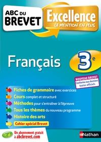 Thomas Bouhours et Claire Laimé-Couturier - Français 3e.