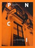 Thomas Boutoux et Michel Aphesbero - Pensée nomade, chose imprimée - Histoire d'un atelier nomade de l'Ecole des beaux-arts de Bordeaux (1989-2013).