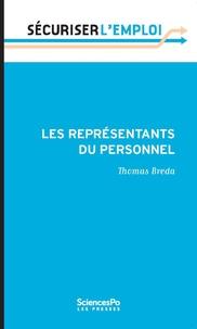 Deedr.fr Les représentants du personnel Image