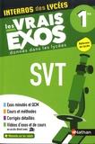 Thomas Brisbout et Sylvie Buisson - SVT 1re.