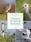 Thomas Brosset - Oiseaux du littoral charentais.