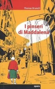 Accentsonline.fr I pinseri di Maddalena Image