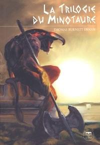 Thomas Burnett Swann - .