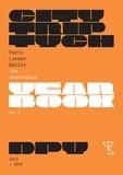 Thomas Busuttil - Citytriptych Paris London Berlin - The Skateboard Yearbook - Volume 3.