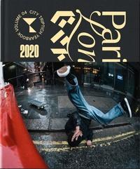 Thomas Busuttil et Stephane Borgne - Citytriptych Yearbook - Volume 4, Paris London Berlin.