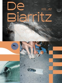 Thomas Busuttil - De Biarritz Yearbook - Volume 2.